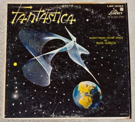 Fantastica: Music from Outer Space