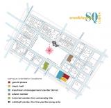 Map of the Washington Square NYU Campus