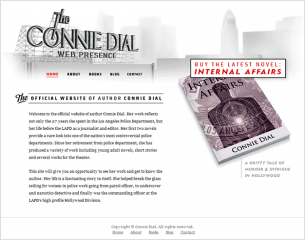 Connie Dial Web Presence thumbnail