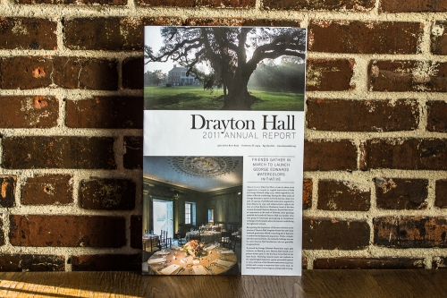 Drayton Hall 2011 Annual Report