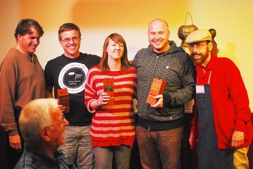 2011 Leland Award