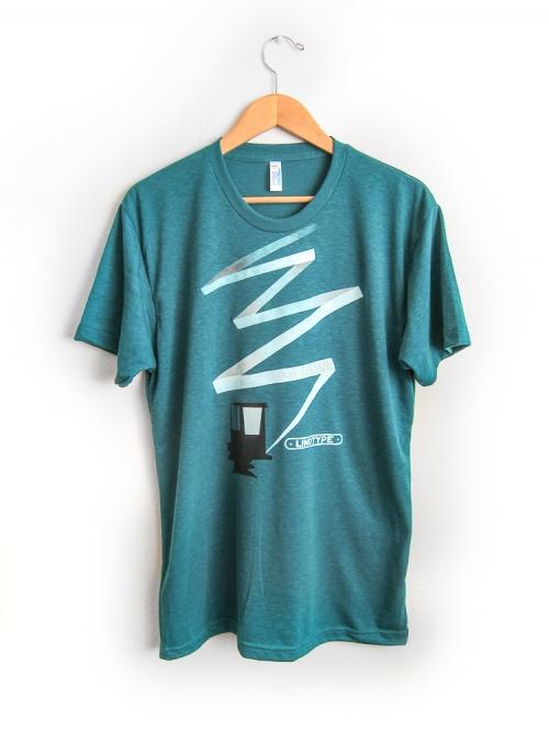 Linotype T-Shirt