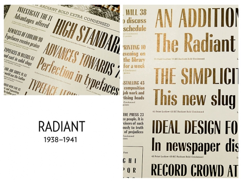 Ludlow: Typographic Influence, 1931–1962 (15)