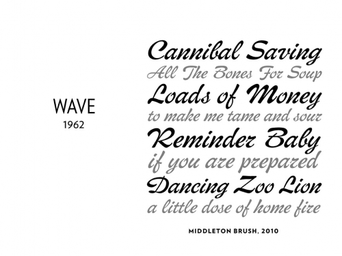 Ludlow: Typographic Influence, 1931–1962 (16)