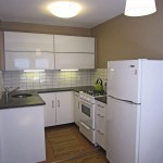 Brenton Hall updated kitchen