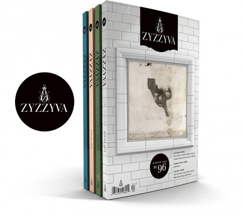 ZYZZYVA bundles, 1 year subscription