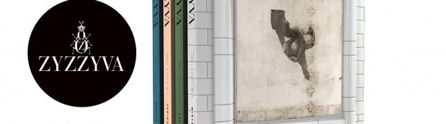 ZYZZYVA bundles, 1 year subscription