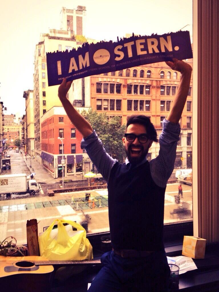 I AM STERN pride