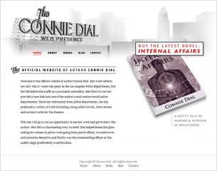 Connie Dial Web Presence thumbnail