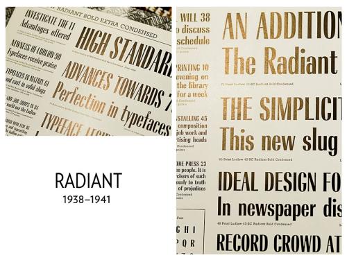 Ludlow: Typographic Influence, 1931–1962 (15)