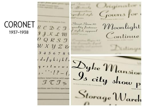 Ludlow: Typographic Influence, 1931–1962 (2)