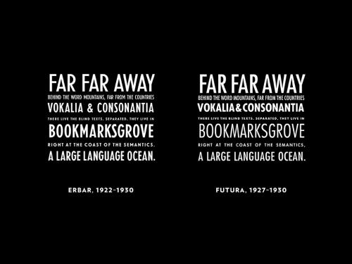 Ludlow: Typographic Influence, 1931–1962 (6)