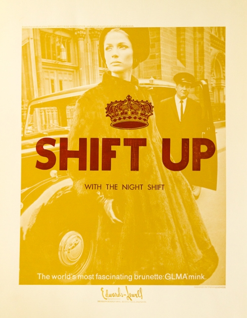 Shift Up with the Night Shift